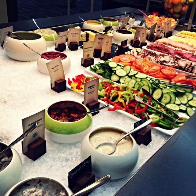 Frukost när den är som bäst. #frukost #breakfast #sweet #morning