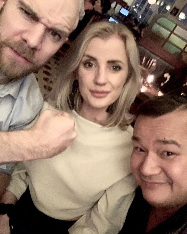 Big trio